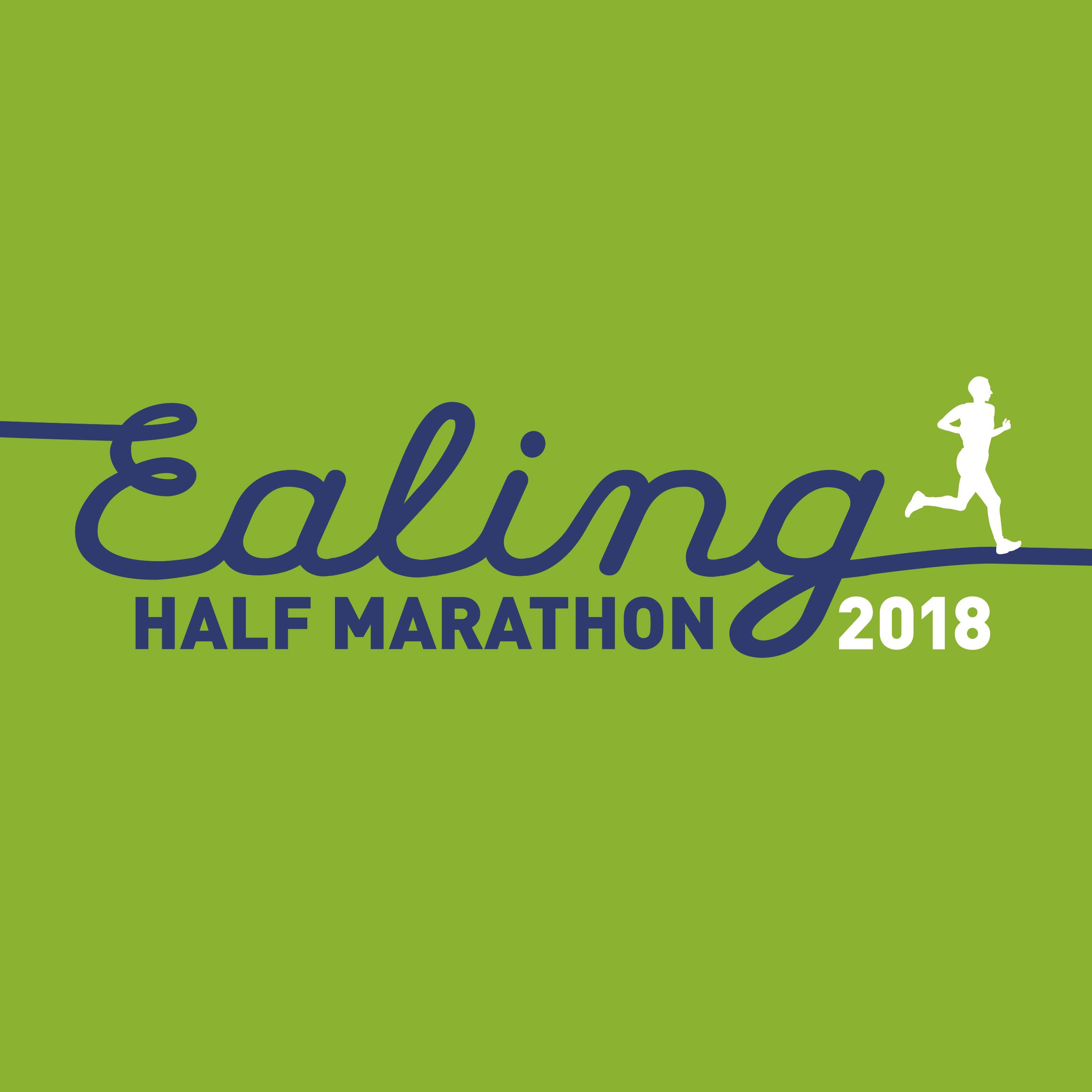 Race Entry – Ealing Half Marathon