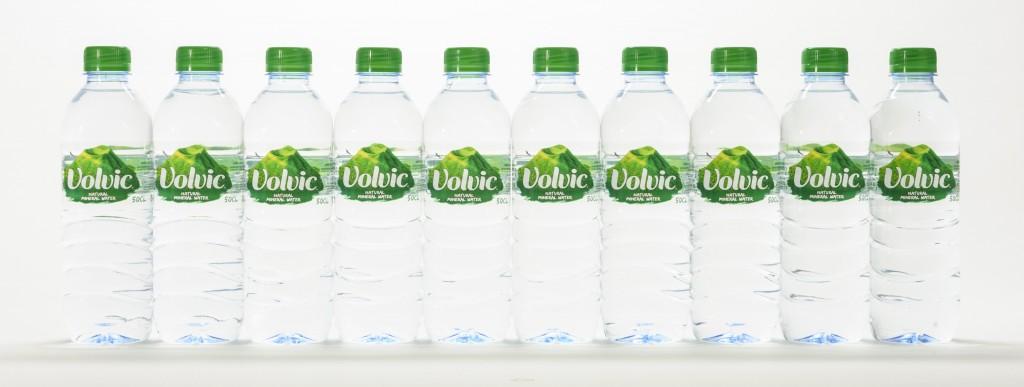 Volvic website 1