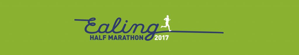 Enter the Ealing Half Marathon 2017